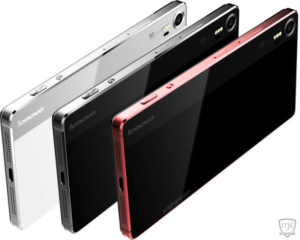 Lenovo Vibe Shot Packs A 16MP Camera With OIS