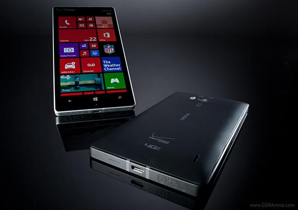 Verizon's Nokia Lumia Icon is getting the Denim update ...