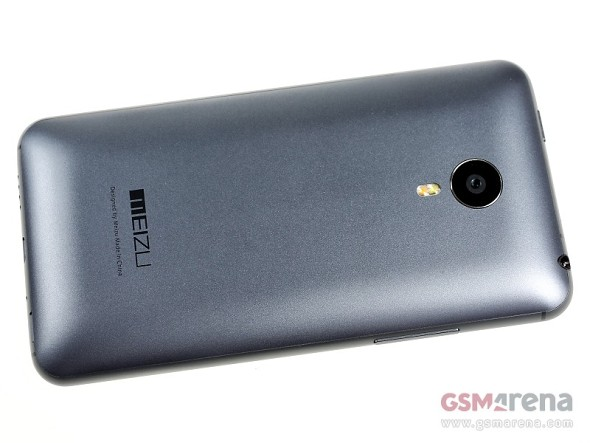 Meizu goes bonkers with the MX5 camera, 41MP unit rumored ...