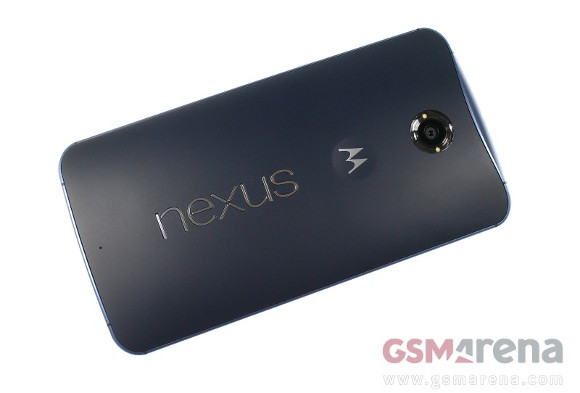 Motorola Nexus 6 is 'coming soon' to Verizon Wireless