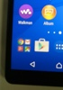 Selfie-centric Sony Xperia Cosmos leaks out in live photos