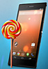 Sony Z Ultra Google Play Edition gets android 5.1 Lollipop