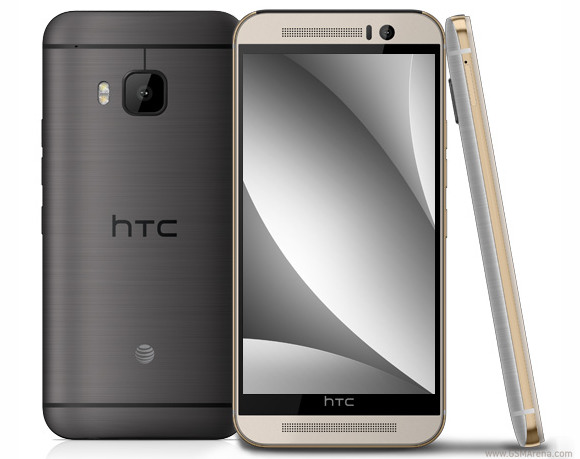 HTC One M9 hits the shelves in US from April 10