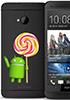 HTC One (M7) receiving Lollipop OTA in India, Singapore, Malaysia