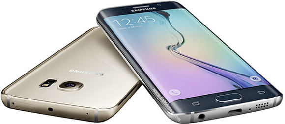 Samsung Galaxy S6 and S6 edge US pre-orders open tomorrow