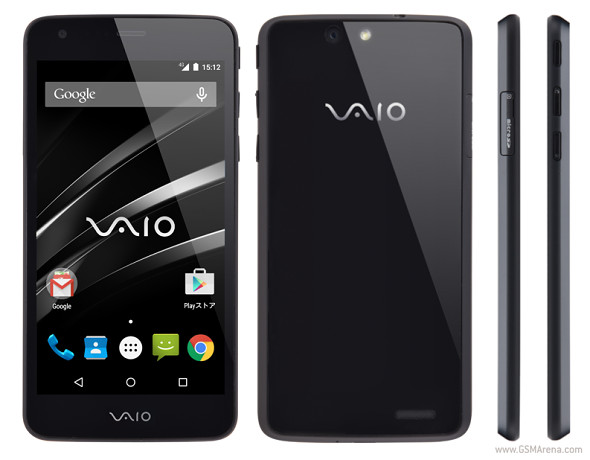 The VAIO Phone is now official, costs $420 in Japan