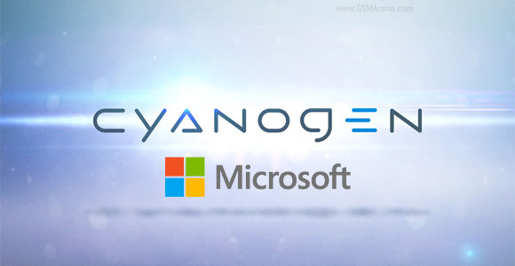Alternatively Android Cyanogen Comes With Pre-Installed Microsoft Apps