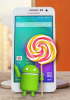 Samsung begins updating Galaxy A3 with Android Lollipop