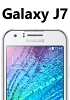 Samsung Galaxy J7 revealed in user agent profile leak