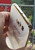 Samsung Galaxy S6 & S6 edge get 24K gold treatment