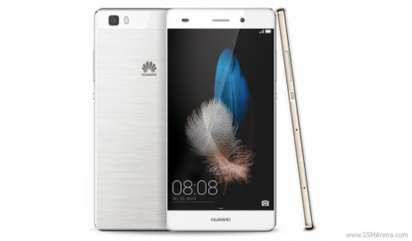 Huawei P8 Lite Stays Under Wraps Here S What It Would Have Been Gsmarena Com News