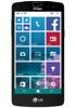 Unannounced Windows Phone handset by LG leaks out