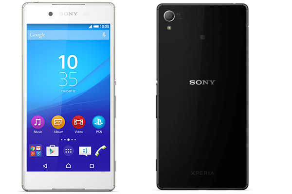 sony xperia z4 to launch internationally as xperia z3. Black Bedroom Furniture Sets. Home Design Ideas
