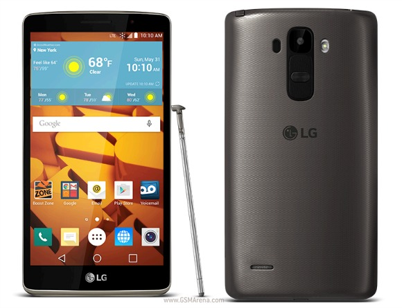 LG G Stylo now out at Boost Mobile, coming to Sprint in June