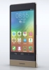 Lenovo shows off smartphone that can project screen on any surface