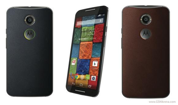Motorola Moto X Android Soon Receive 5.1 Lollipop