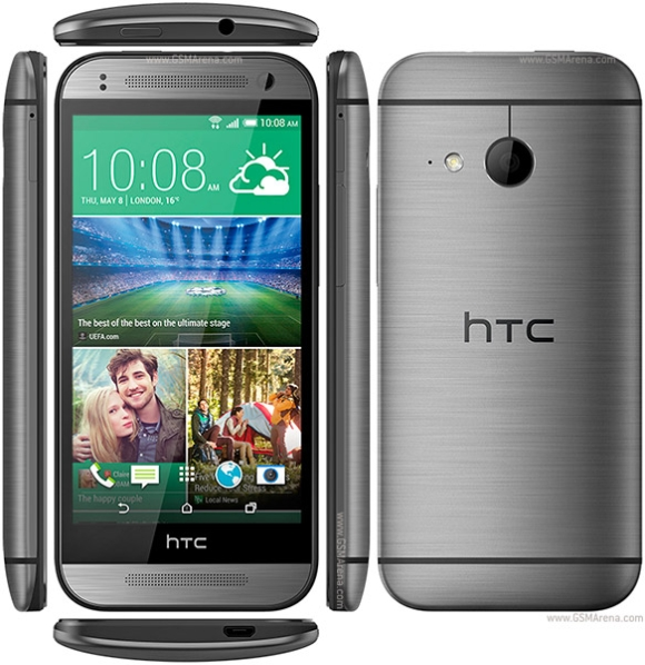 HTC One Mini m8 Comes In May (Update)