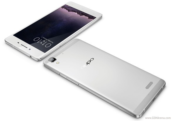 Oppo R7 and R7 Plus officially announced - GSMArena com news