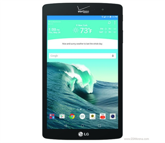 LG G4 and G Pad X8.3 go on sale at Verizon tomorrow ...