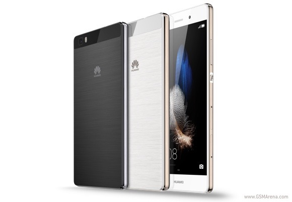 Huawei P8 Lite Hits The Us With 249 99 No Contract Price Tag Gsmarena Com News