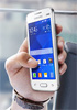 Samsung Galaxy V Plus has two SIMs and Kitkat for just $82