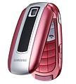 Samsung E570