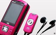 Sony Ericsson W42S