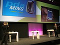 Motorola at 3GSM