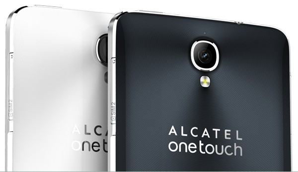 Alcatel Idol X+