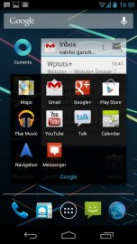 Android 4 1 Jelly Bean Preview