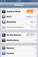 Apple iOS 6 Preview