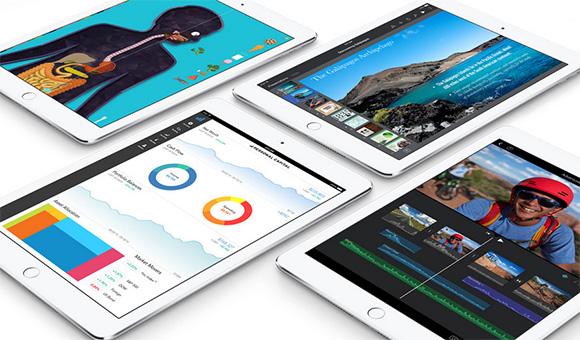 Apple iPad, air 2 review, gSMArena.com tests