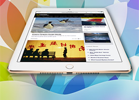 Apple iPad Air 2 review: His Airness