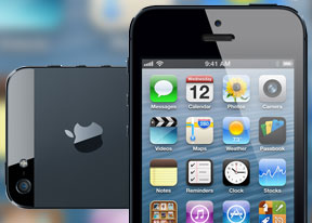 Apple iPhone 5 review: Laws of attraction
