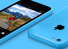 Apple iPhone 5c review: The color of magic