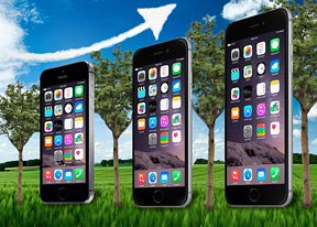 Apple iPhone 6 Plus review: Following the curve
