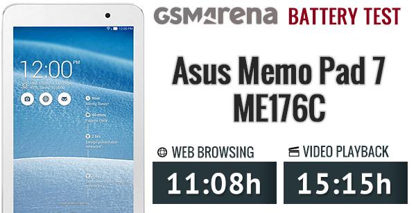 Asus Memo Pad 7 ME176C
