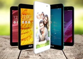 Asus Memo Pad 7 ME176C review: Assembly line