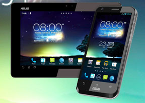 Asus Padfone 2 review: Plug and play