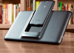 Asus PadFone X review: Like no other