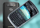 BlackBerry Curve 8900 review: Curved right
