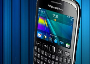 BlackBerry Curve 9320 review: Coach class