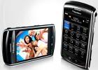 BlackBerry Storm 9500 review: Berry-go-round