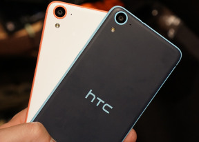CES 2015: HTC Desire 826 hands-on