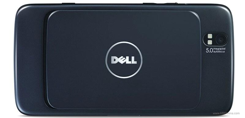 Dell Streak