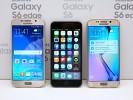 Galaxy S6 Second Encounter