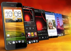 HTC Butterfly review: The droid monarch