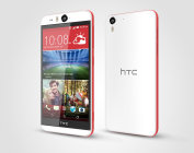 HTC Desire Eye Review