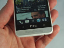 HTC One mini Preview