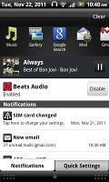 HTC Sensation XL Review